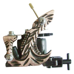 M Tattoo Machine