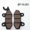 Motorcycle Brake pads - BP-YA-001