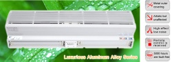 Luxuriou Aluminum Alloy air curtain - FM-1209-II/K
