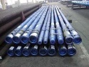 drill collar, heavy weight drill pipe, stabilizer, kelly