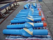 drill collar, heavy weight drill pipe, stabilizer, non-magnetic drill collar, non-magnetic stabilizer