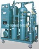 Vacuum Transformer Oil Regeneration Purifier (Series ZY-R) - ZY-R