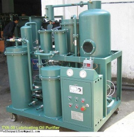 hydraulic &lube oil filtration/oil purification/oil reconditioning  - hydraulic &lube oil