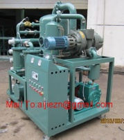 High Vacuum Transformer Oil Purifier,Oil Purification(Mail to:aijiezn@gmail.com) - ZYD-100