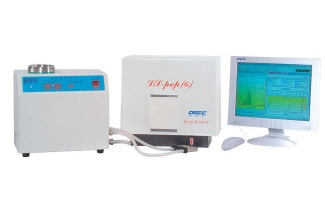 LASER PARTICLE SIZE ANALYZER LS-POP(VI) - LS-POP(VI)