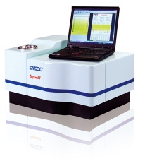 LASER PARTICLE SIZE ANALYZER EASYSIZER 2.0 - EASYSIZER 2.0