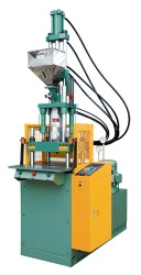 INJECTION MACHINE - DEDICATED INJECTION MACHINE