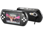 Game MP4 Player with 3.0 inch TFT LCD