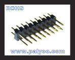 Pin header connector - PY-PH0516
