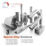 Speica alloys - PS