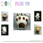 China Plush Toy Manufacturer