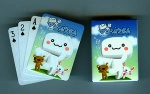 Mini playing card,gift poker,cartoon playing cards