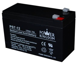 Sealed lead acid batteries - Lead-acid batteries