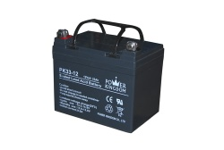 Valve regulated lead acid batteries - Lead-acid batteries