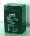 Sealed maintenance free batteries - Lead-acid batteries
