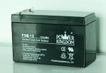 AGM batteries - Lead-acid batteries