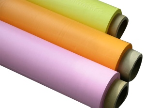 Color PVC film  - 003