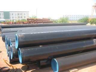 Carbon steel pipe ASTM JIS GB BS ANSI ASME