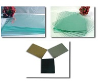 Sheet Glass - SG-01