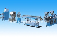 medical plastic machinery
