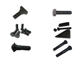 carriage bolt - 44444444