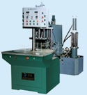 two station wax injection machine