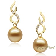 K-gold Southsea Pearl Jewelry
