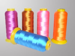Polyester Embroidery Thread (0002)