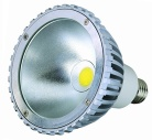 LED spotlight PAR38 15W
