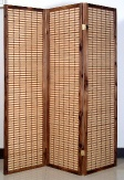 3 DOORS FOLDING SCREEN