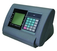 weighing indicator A15 for platform and floor scale,with counting and price computing function - A15
