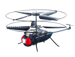 R/C Mini 3d Mosquito Helicopter