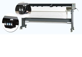 Richpeace magic inkjet plotter - RPP-MJ
