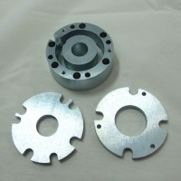 Metal Stamping Parts Manufacturer of Machining - Metal Stamping