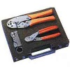Crimping Tools. - HT