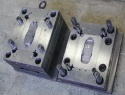 plastic moulds, injection moulds, injection mold, plastic mold, plastic parts, Rubber Mold, household appliances mould - rigortech