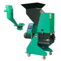 low speed granulator  - Plastic Granulator M