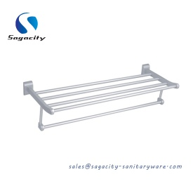 bathroom towel rack - SAGA-81314
