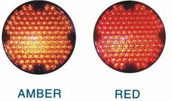 School Bus Warning Lamps - LD-01
