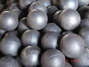 casting and forged grinding steel balls