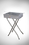 Charcoal barbecue grill YF-8805