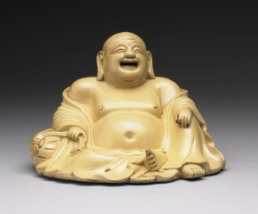 Fine buddha statue resin  figurine /antique reproduction