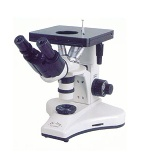 GOM-602 metallurgical microscope  - GOM-602 microscope