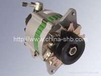 Nissan auto alternator - SHB-010