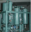 High Viscosity Engine Diesel Vacuum Oil Purifier, lubricating Oil Reuse Machine