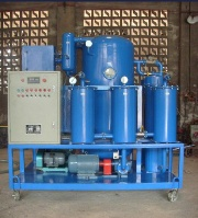 Beyond 90% Recycling Transformer Oil Recycling,Vacuum Oil Purification Machine - ZYD-3