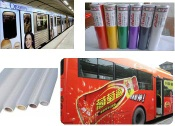 SignsCal One Way Vision Film,PVC Vinyl,E-Cut Colour Vinyl Film,Vehicle Graphic & Marking Films,Vinyl for Solvent Ink