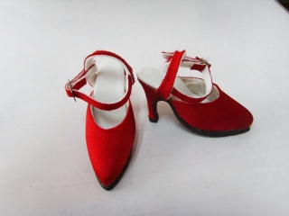 Doll shoes - CD005