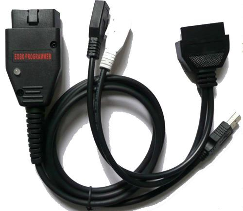 galletto 1260 ecu