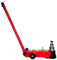 air hydraulic jack/pneumatic jack - S50-3J
